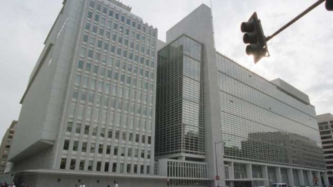 What Is Enhanced Structural Adjustment Facility of World Bank?