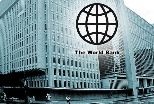 Define The Concept of World Bank