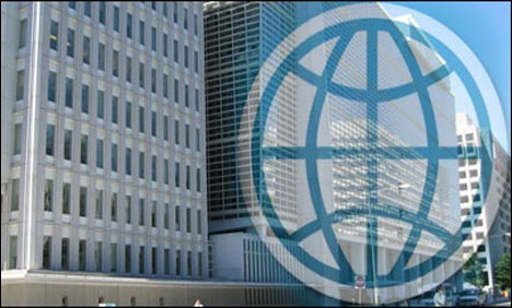 What Is The Funding Strategy of The World Bank?