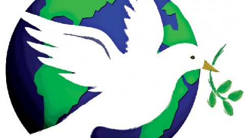 Happy World Peace Day 2014 Greetings, Wishes, Images, HD Wallpapers For WhatsApp, Facebook
