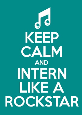 Top 10 Super Awesome Tips To Become A Rockstar Intern By Carl Unwala