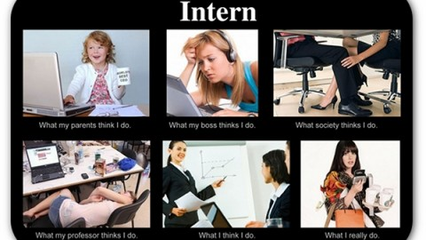 5 Quick Simple Tips To Be A Good Intern By Vishal Sawant