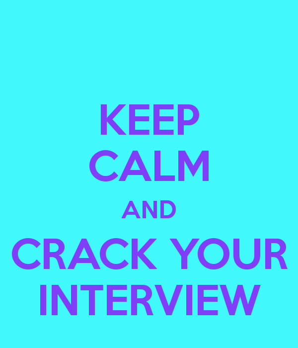 keep-calm-and-crack-your-interview