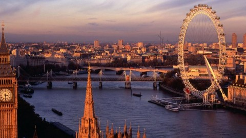 The Undiscovered London
