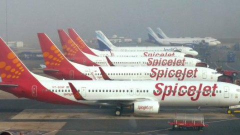 5 Quick Facts About 'Spice Jet' Images & Videos.