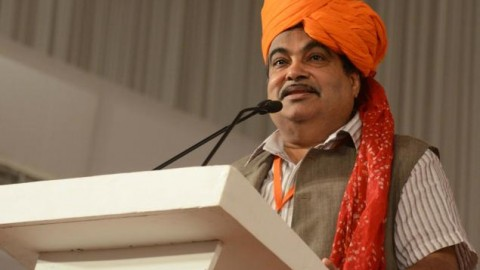 5 Quick Facts About Nitin Gadkari That You Do Not Know