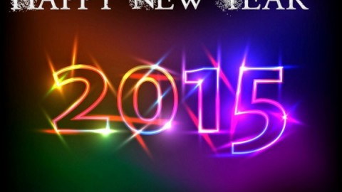 Happy New Year's Eve 2015 Facebook Greetings, WhatsApp Images, Wallpapers