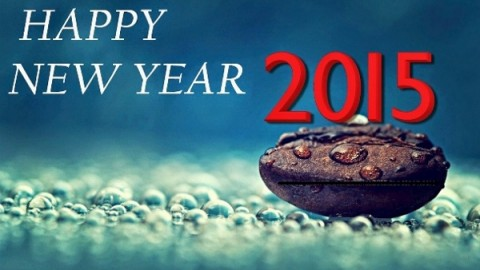 Happy New Year's Eve 2015 HD Images, Wallpapers For Pinterest, Instagram