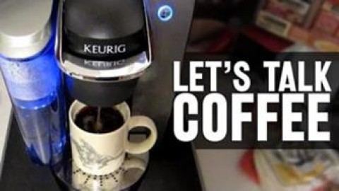 5 Quick Facts About Keurig That You Should Know