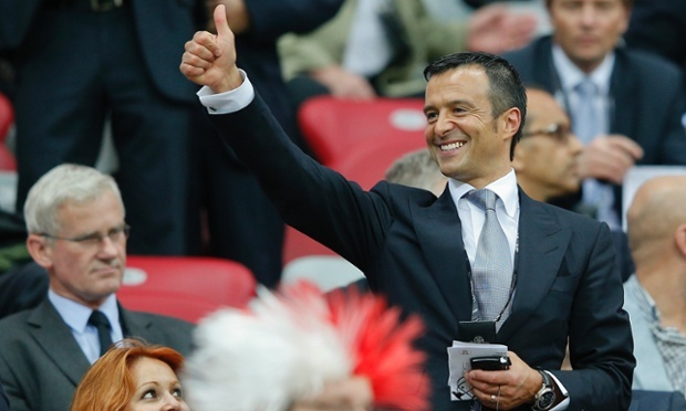 5 Quick Facts About Jorge Mendes That You Should Know
