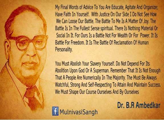 Dr. Ambedkar Mahaparinirvan Diwas 2014 Facebook Photos, WhatsApp Images, Wallpapers, Pictures