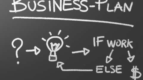 What Is The Meaning of A Business Plan?