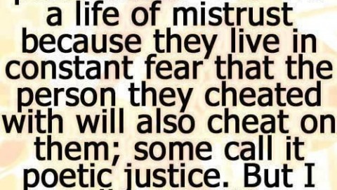 Top 10 Miserable 'Cheating' Quotes, Free Images Download For WhatsApp, Facebook