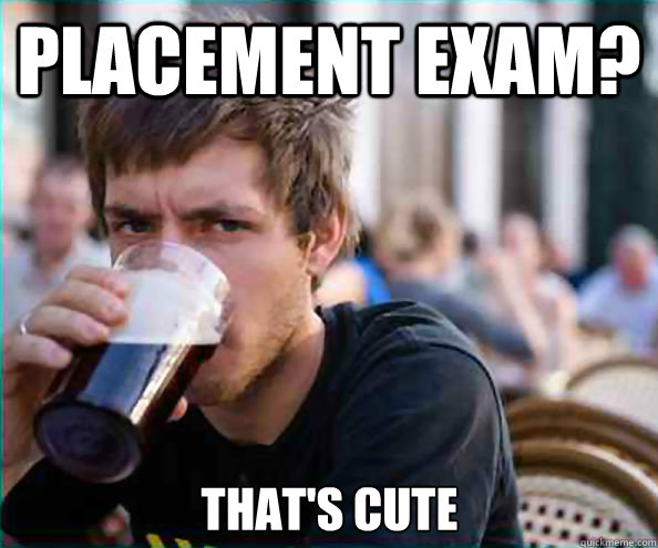 College Placement  (4)
