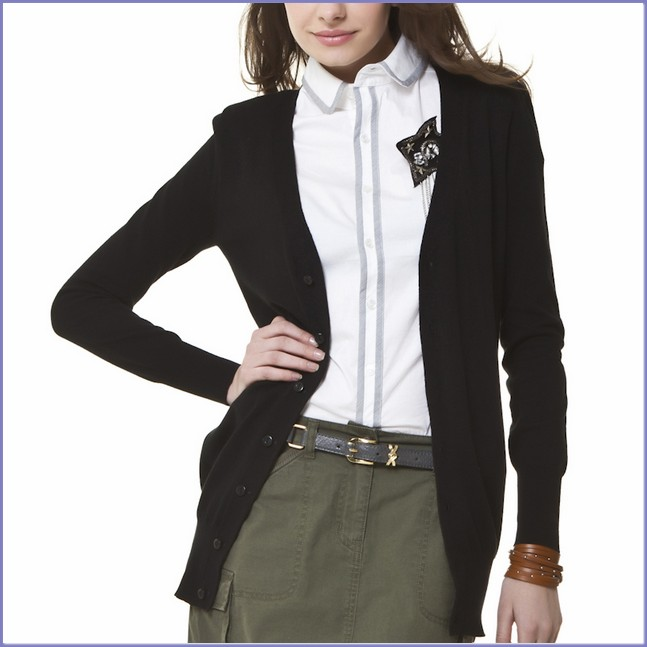 Down-Cardigan-Women-Formal