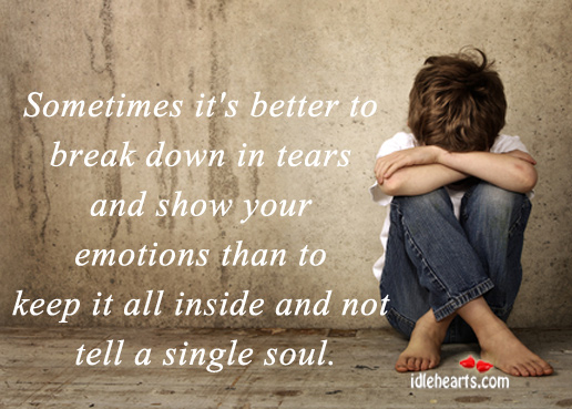 Emotions Quotes  (8)