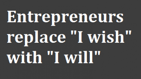 What Are The Characteristics of Entrepreneur?