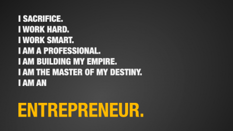 What Is The Meaning of Entrepreneurship?