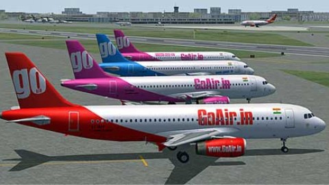 What Everybody Ought to Know About GoAir