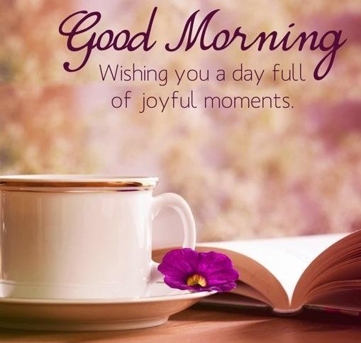 Top 10 Magnificent 'Good Morning' Quotes, Free Images Download For WhatsApp, Facebook