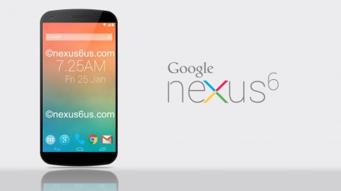 5 Fascinating Features About Google Nexus 6