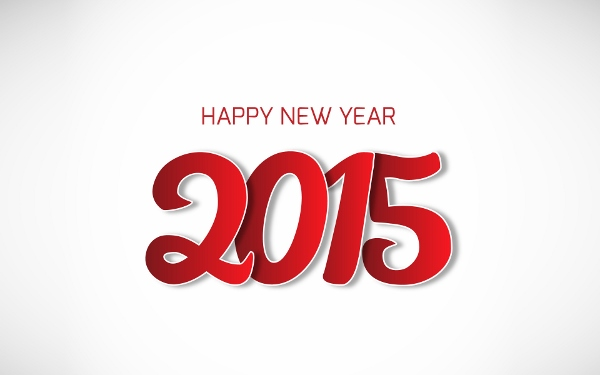 Happy New Year Images 2015 Free Download