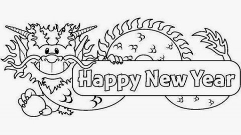 Happy New Year 2015 Wallpapers, Wishes, Greetings, E-Cards Free Download