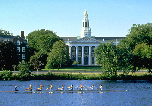 Everything You Need To Know About The Best B-School: Harvard Business School