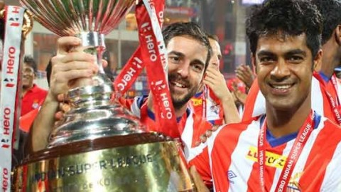 What Everybody Ought to Know About ISL Final 2014