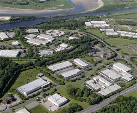 What Is The Meaning of Industrial Estate?