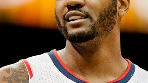 What Everybody Ought to Know About Josh Smith