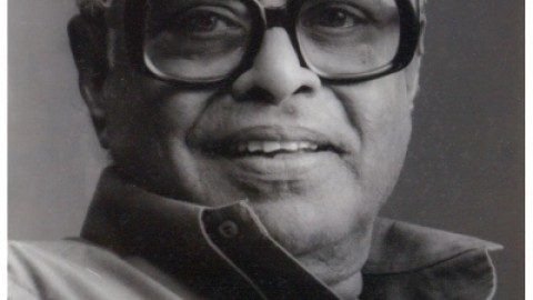 What Everybody Ought to Know About K. Balachander