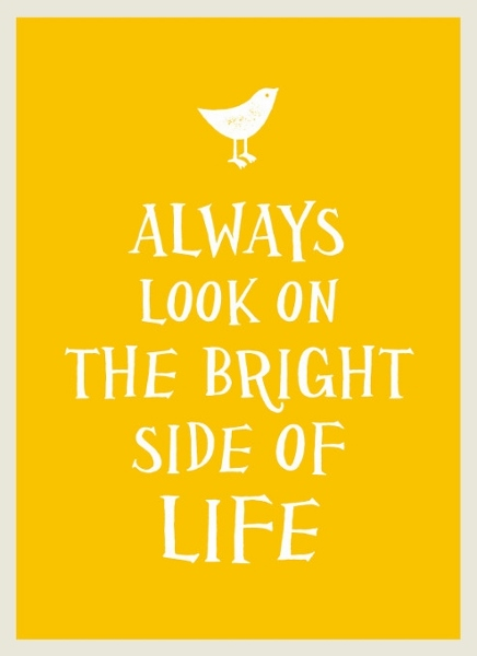 Look On The Bright Side Day  (2)