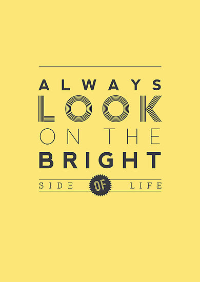 Look On The Bright Side Day  (7)