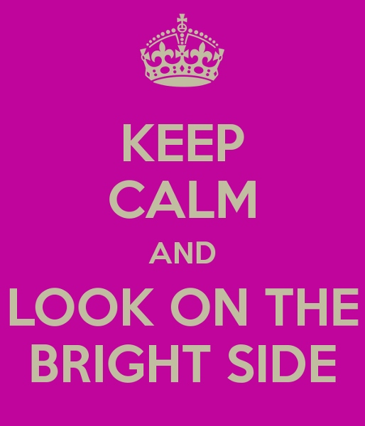 Look On The Bright Side Day  (9)