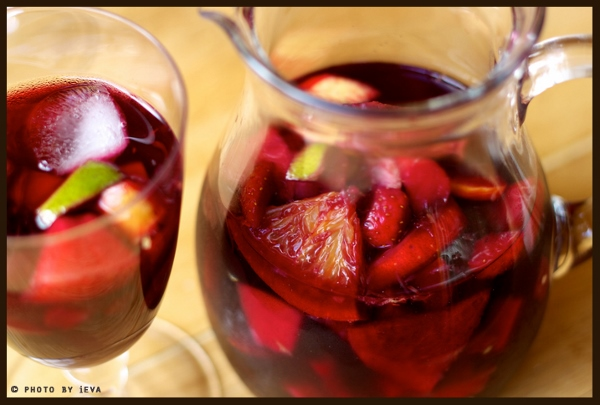 National Sangria Day  (8)