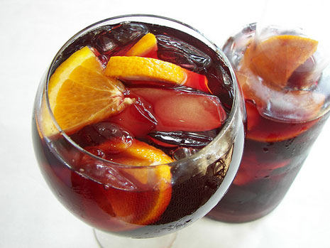 National Sangria Day  (9)