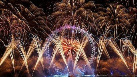 Happy New Year Eve 2014 HD Images, Photos, Wallpapers Free Download