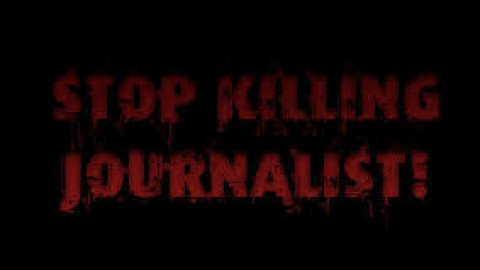 2014 Remembrance Day of Journalists Killed in the Line of Duty Images, Wallpapers For WhatsApp, Facebook