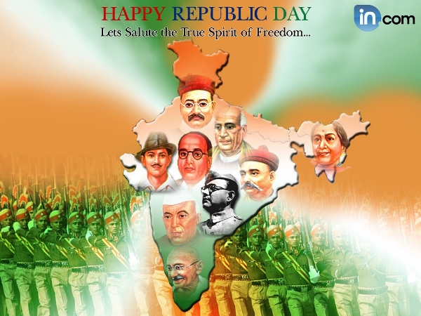 Republic Day Wishes  (1)