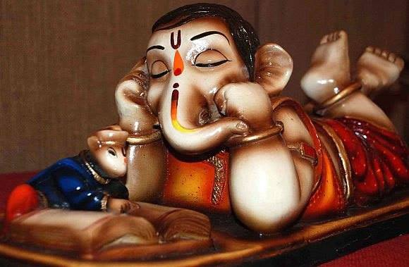 Happy Sankashti Chaturthi 2014 HD Images, Greetings, Wallpapers Free Download