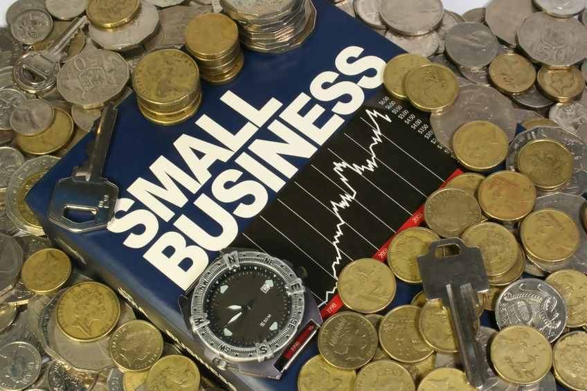 What Are The Steps In Setting Up Of A Small Business Enterprise?
