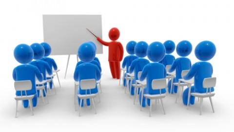 What Are The Various Methods of Training?