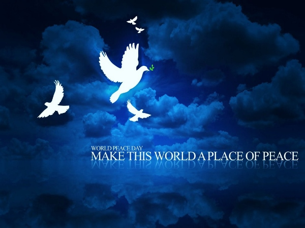 World Day Of Peace  (6)