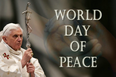 World Day Of Peace  (7)