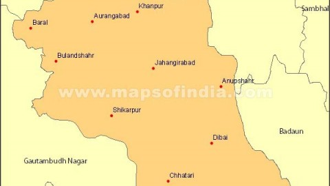 Things That You Ought To Know About Bulandshahr