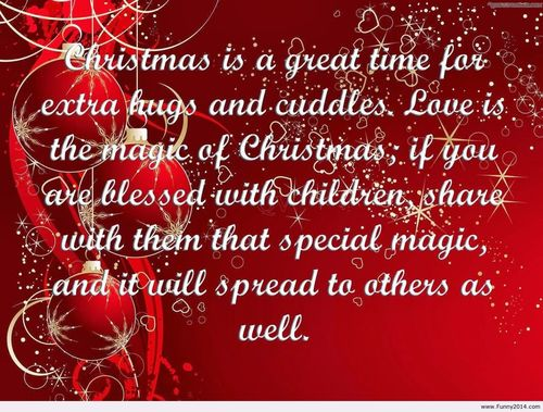 25 Christmas Quotes, Images For This Festive Season