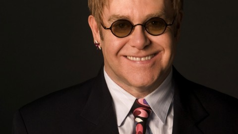 Top 10 Elton John Quotes For This Christmas