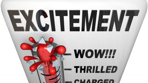 6 Ways Of Having Excitement Or Thrill Back In Life