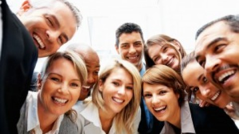 5 Kinds of Friends Who Can Teach You Business Skills